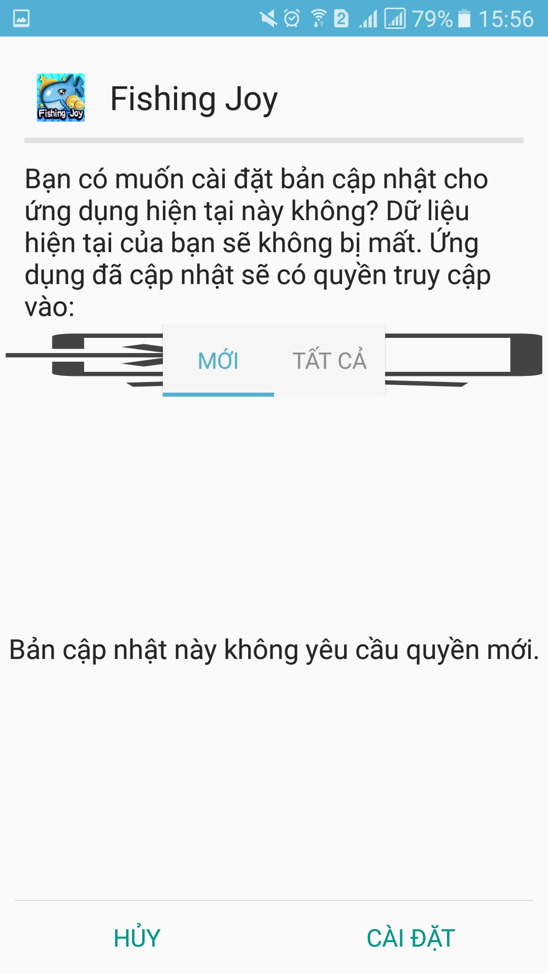 Cai dat game ban ca online tren dien thoai