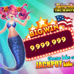 Bắn cá Jackpot