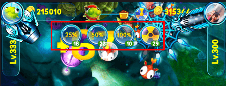 cách bắn cá trong ica - cách chơi Ica