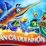 Tải game Vua săn cá