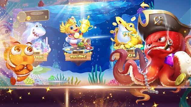 bắn cá vàng