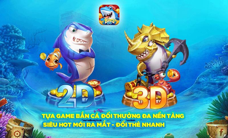 tải game bắn cá đổi thưởng