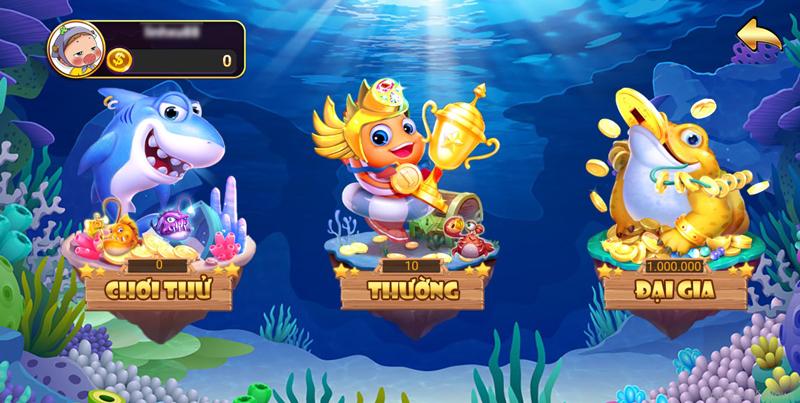 Vì sao không nên bỏ qua iFish khi chơi bắn cá đổi thưởng thẻ cào?