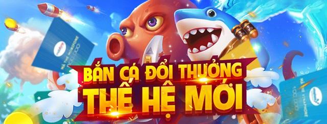 bắn cá king