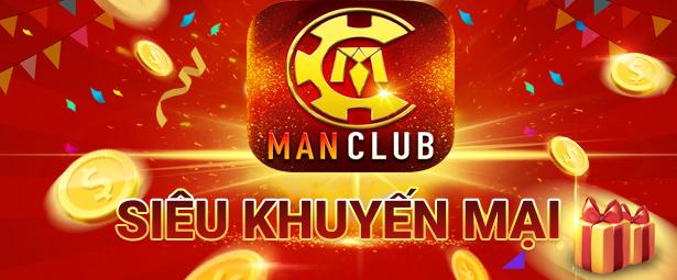 man club