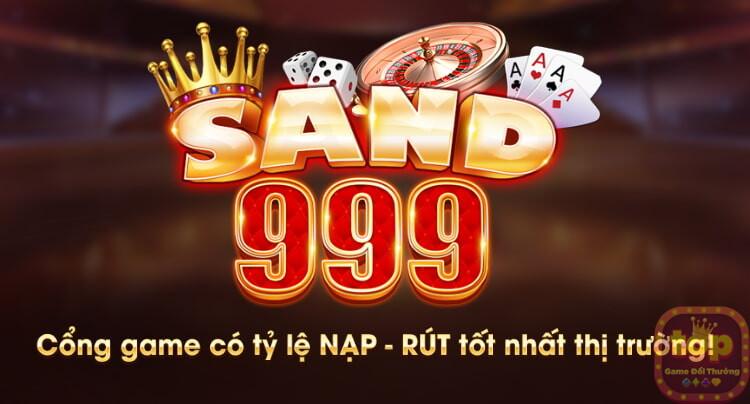 sand999 club